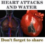 Heart Attacks & Water
